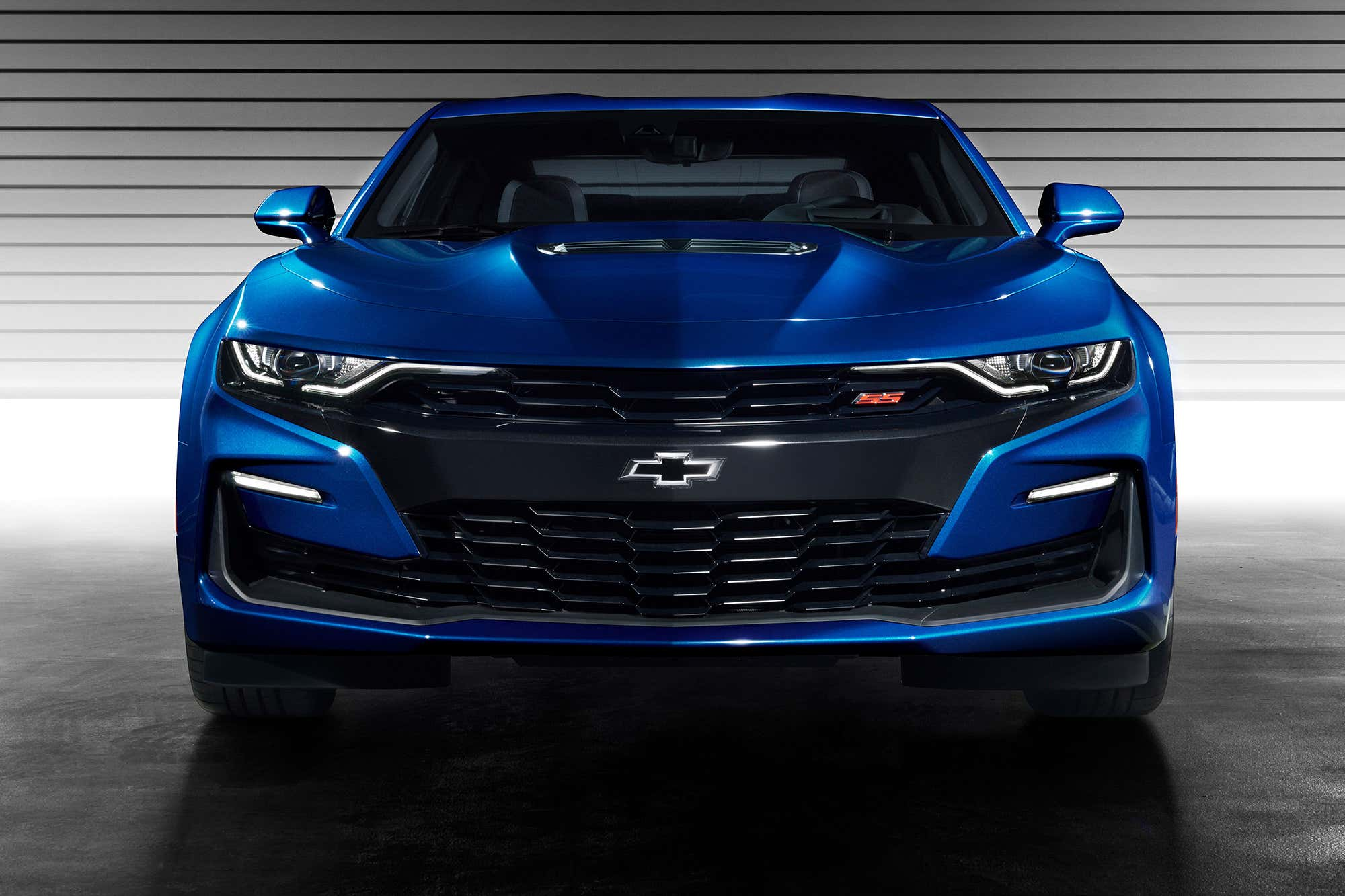 2020 Camaro Ss New Concept