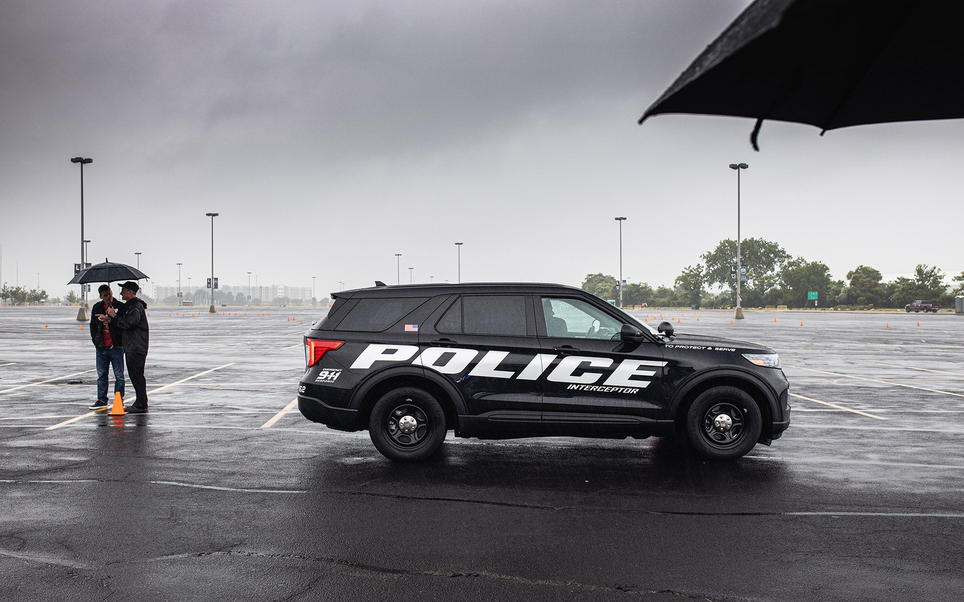2020 ford explorer police interceptor utility review