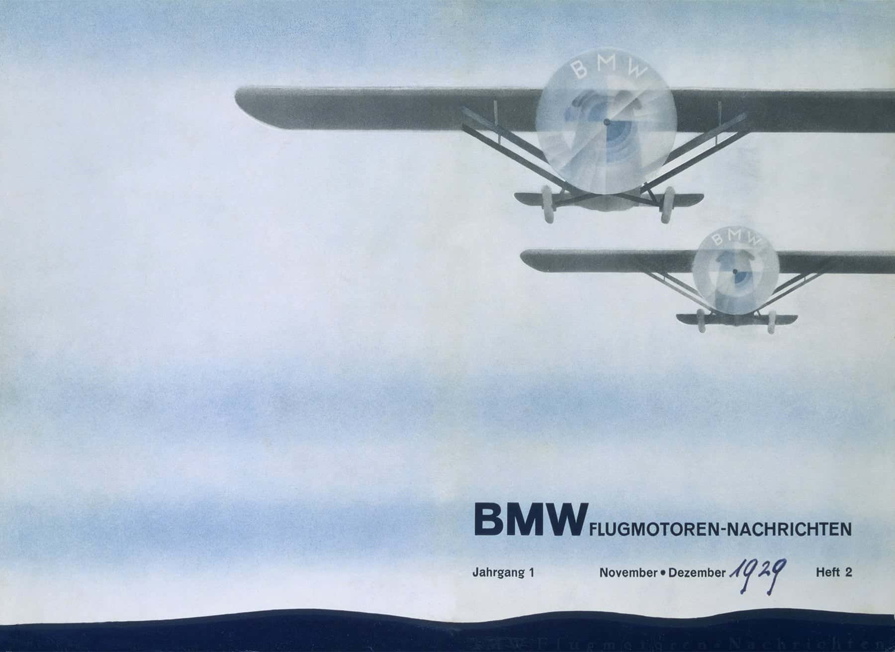 This Is What The Bmw Logo Really Means And No It S Not An Airplane Propeller