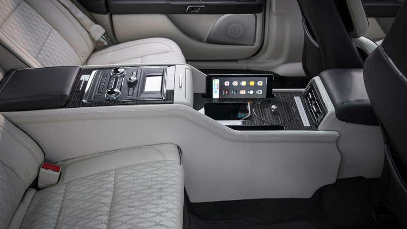 2020 lincoln continental coach door edition back by popular demand 2020 lincoln continental coach door