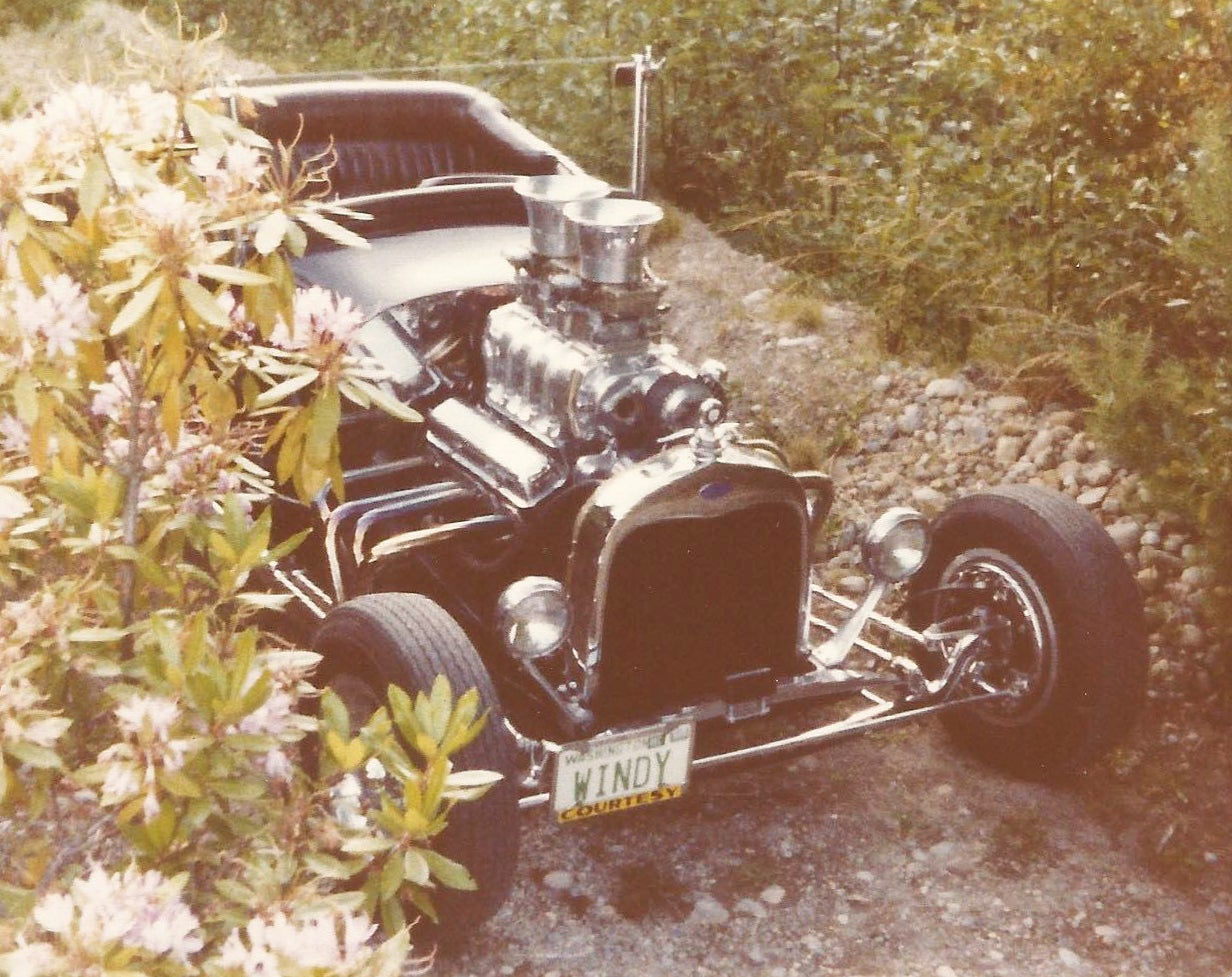 Let S Help Find This Veteran S 1927 Ford Model T Hot Rod Stolen Days After He Died
