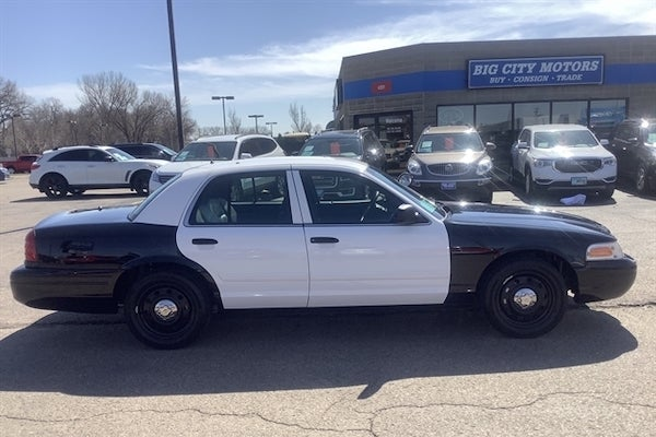 you ll never get another chance to buy a 3k mile ford crown victoria police interceptor you ll never get another chance to buy