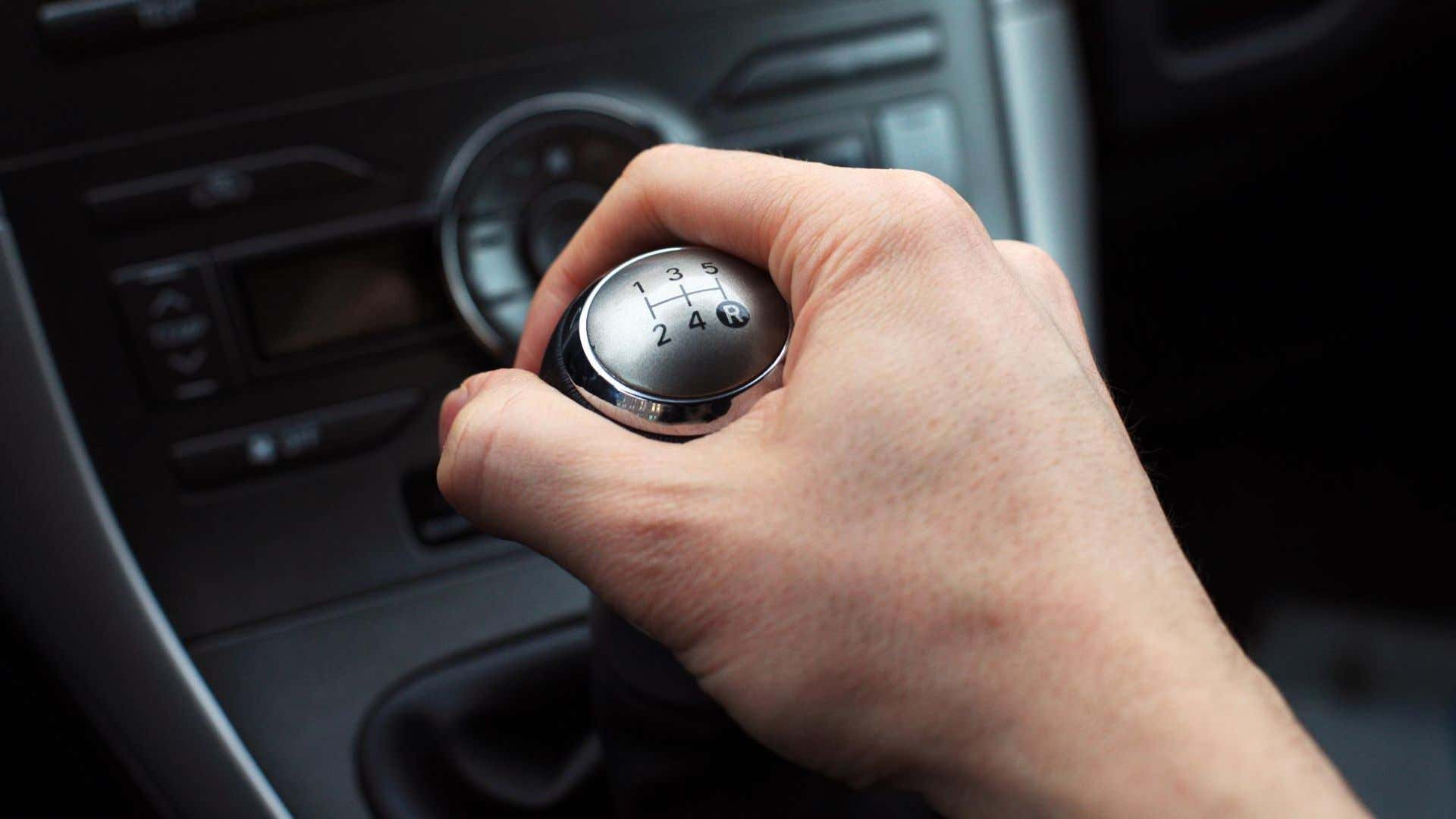 How To Drive A Manual Transmission 2020 The Drive