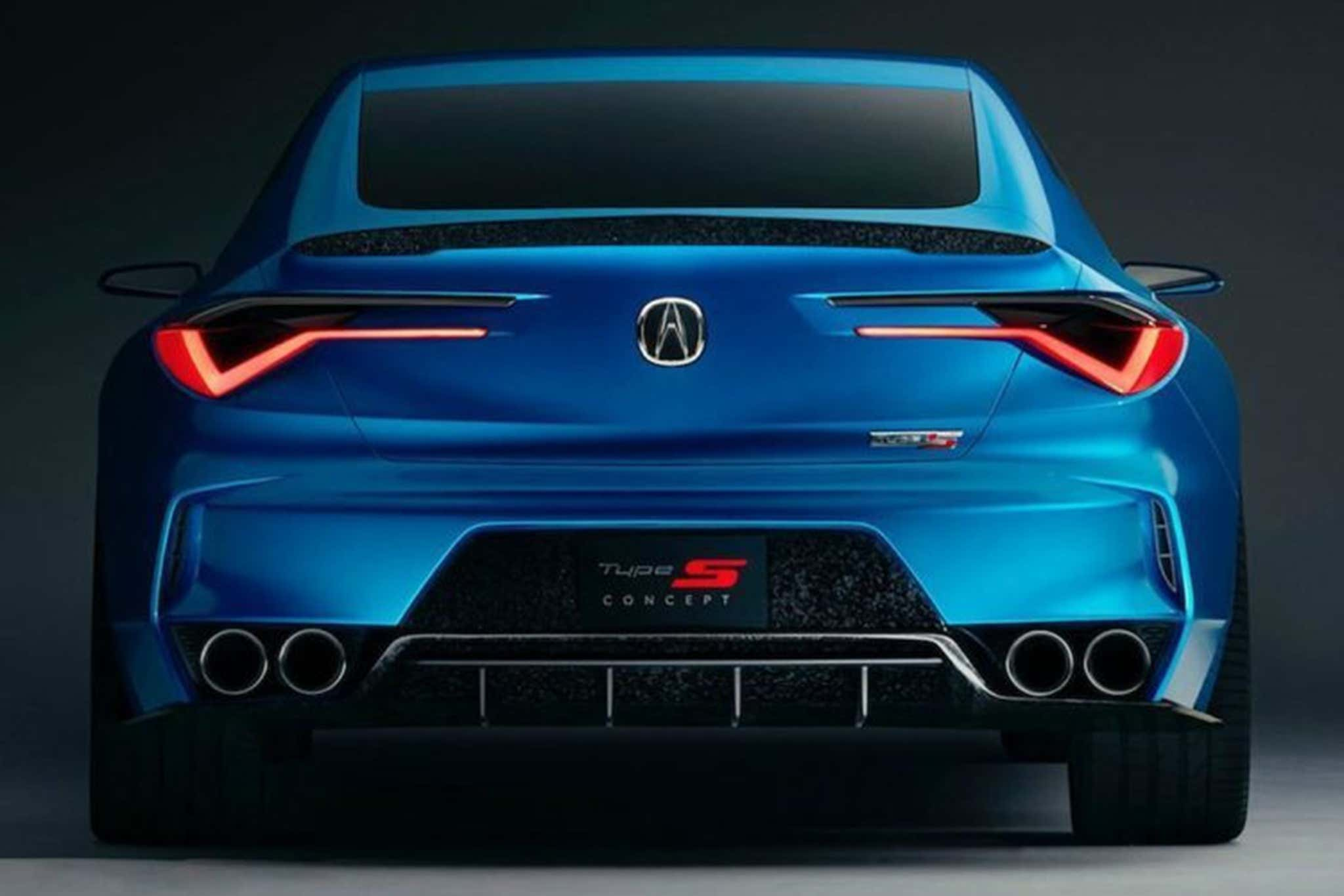 the 2021 acura tlx type s returns to form with a 3.0-liter