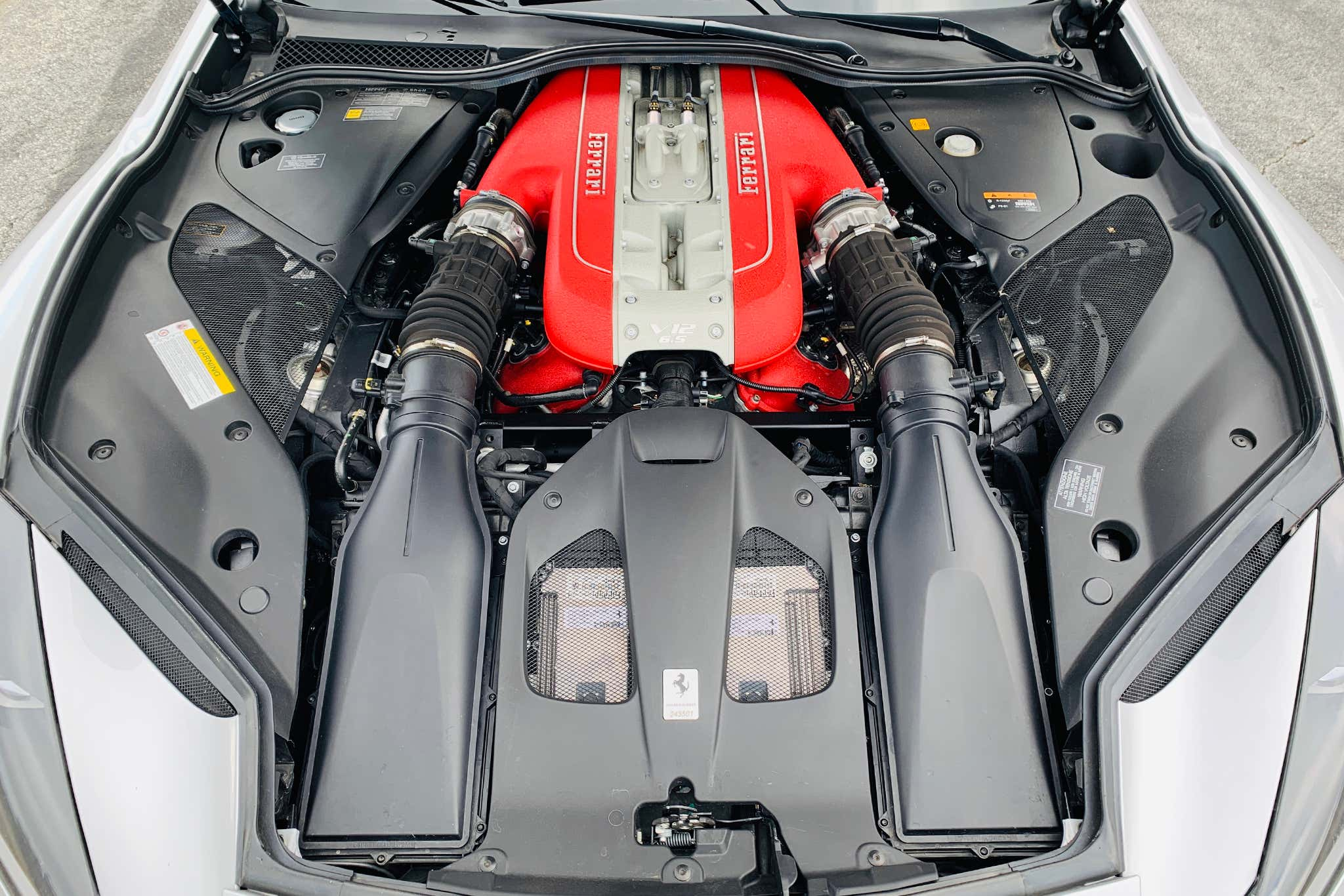 Ferrari 812 Superfast Review One Of The Best Engines Of All Time