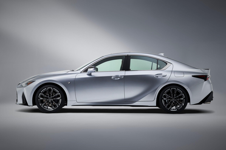 Preis Lexus Apple Carplay 2021