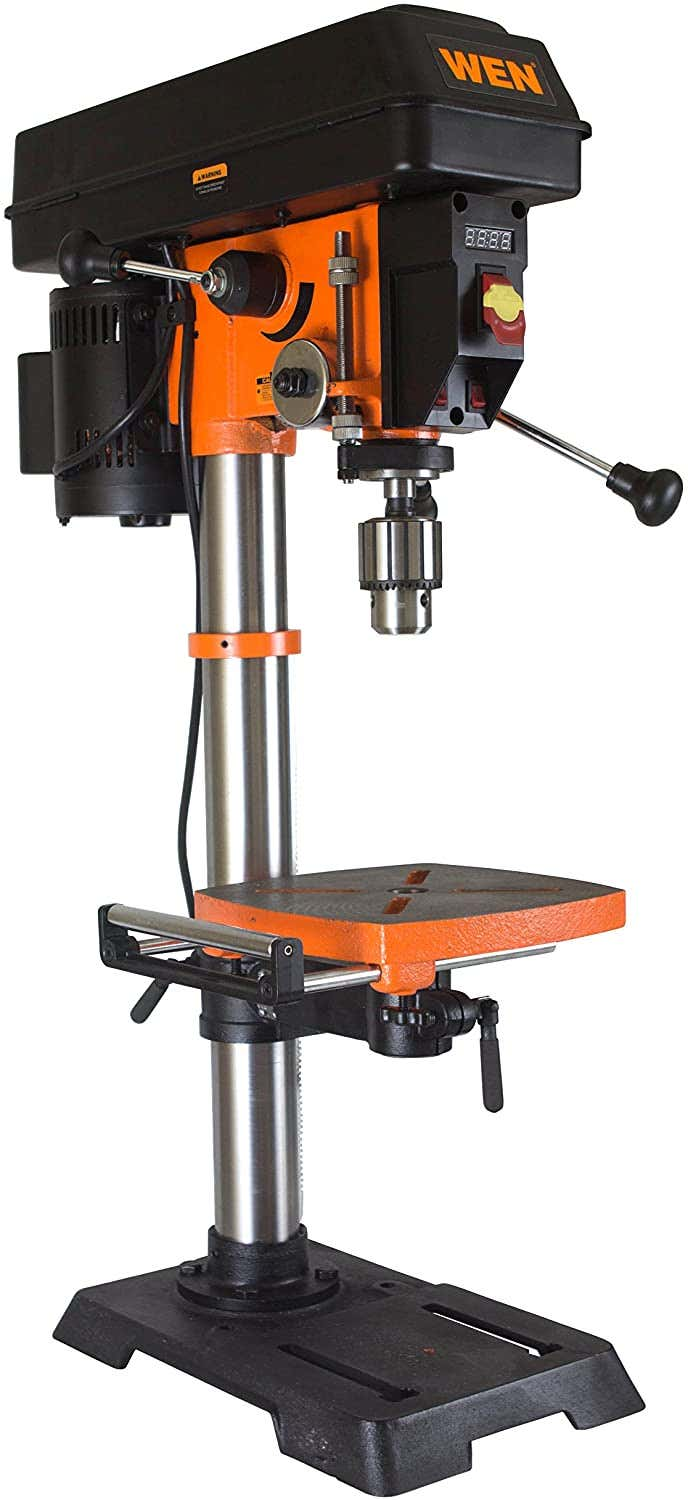 WEN 4214 Variable Speed Drill Press
