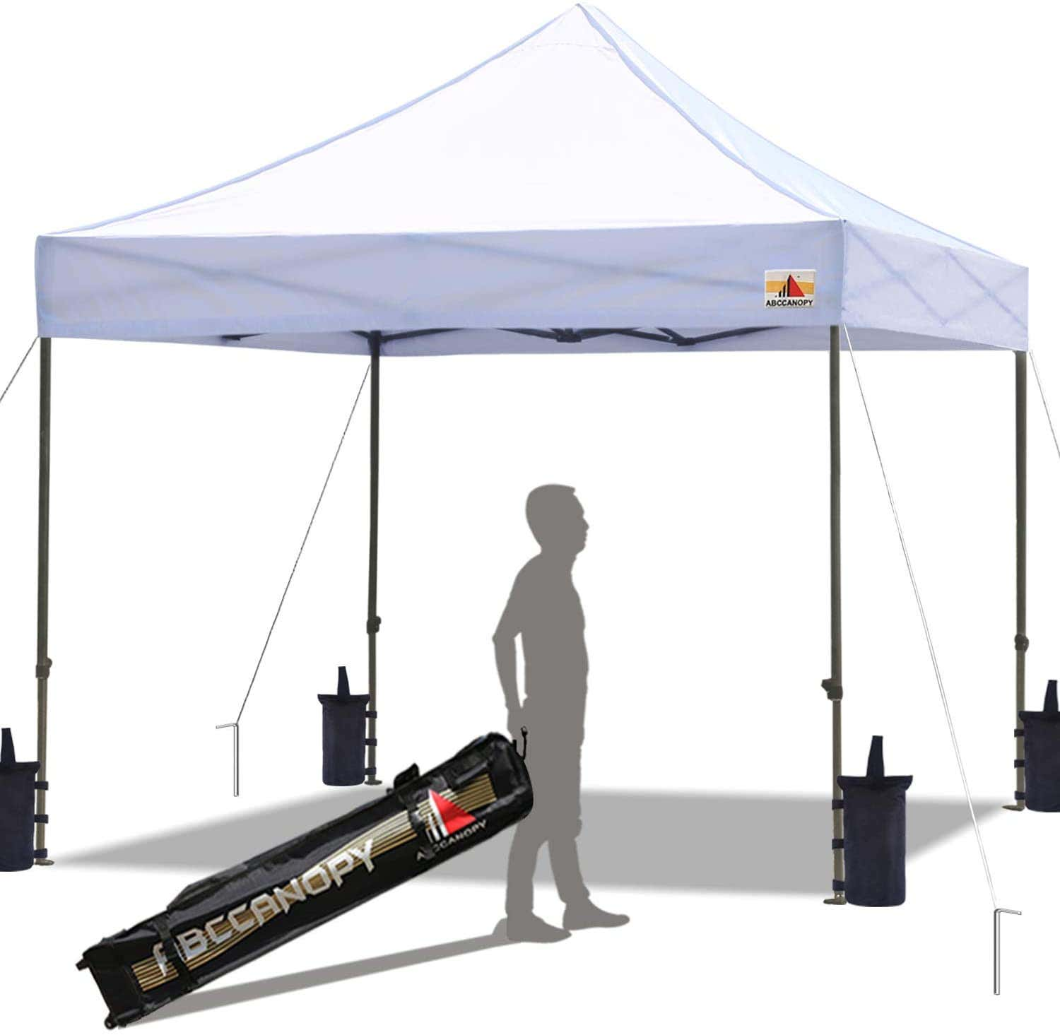 3 Best Canopy Tents 2020 The Drive