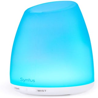 Syntus Ultrasonic Essential Oil Diffuser