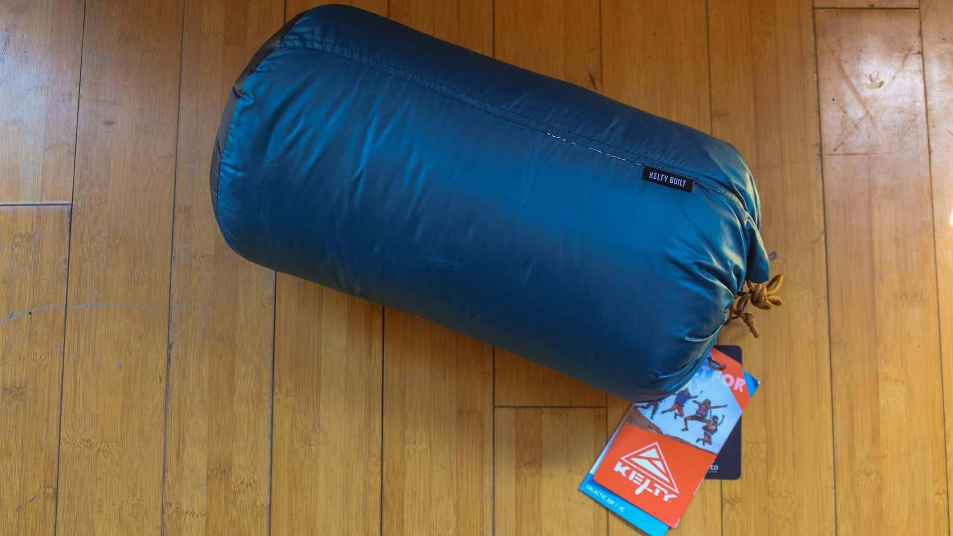 Sleeping bags are an absolute necessity for sleeping in variable climates.