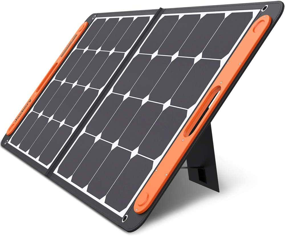 Best Solar Panels Review Buying Guide In 2020 The Drive