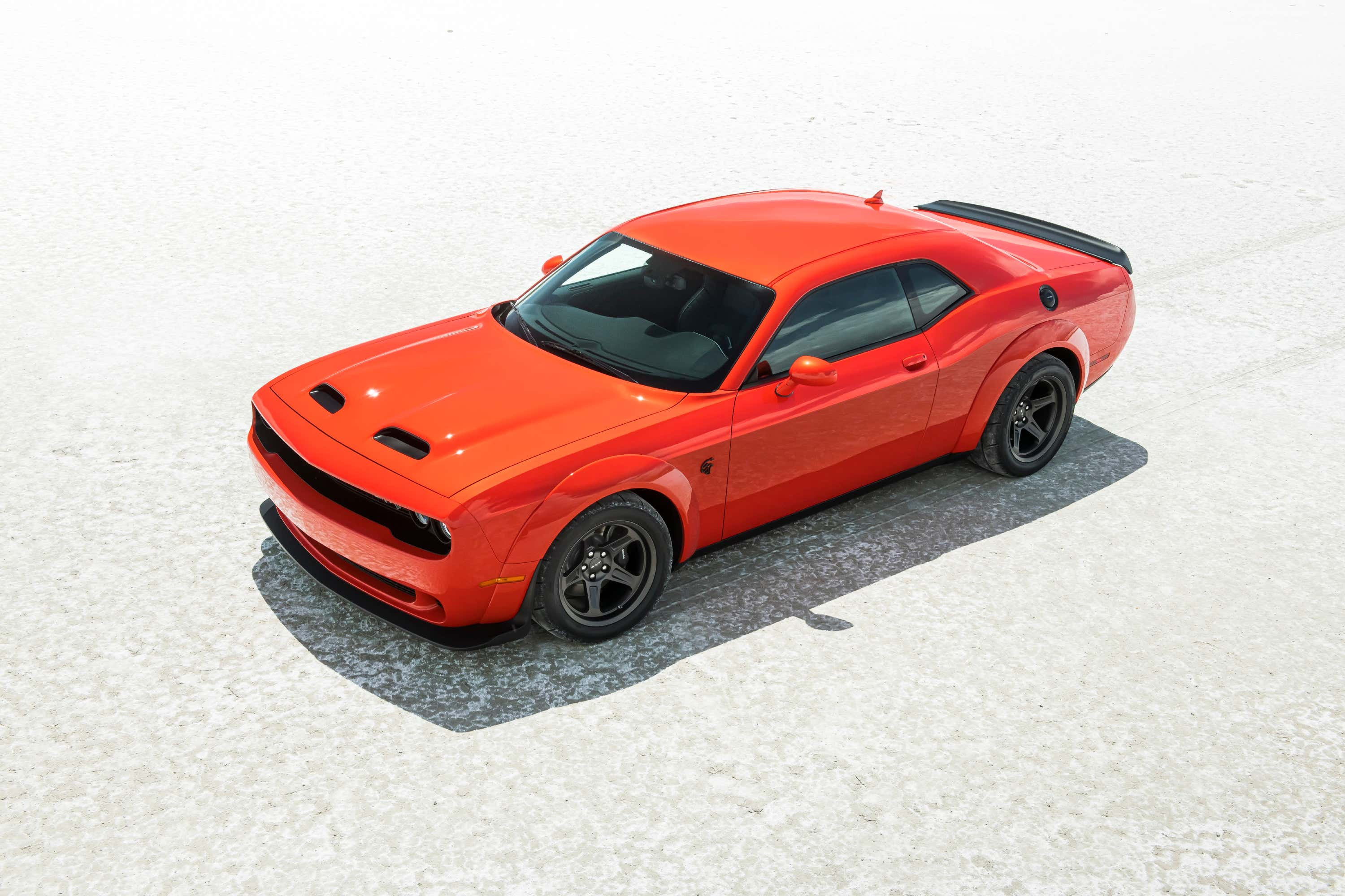 2021 Dodge Challenger Picture
