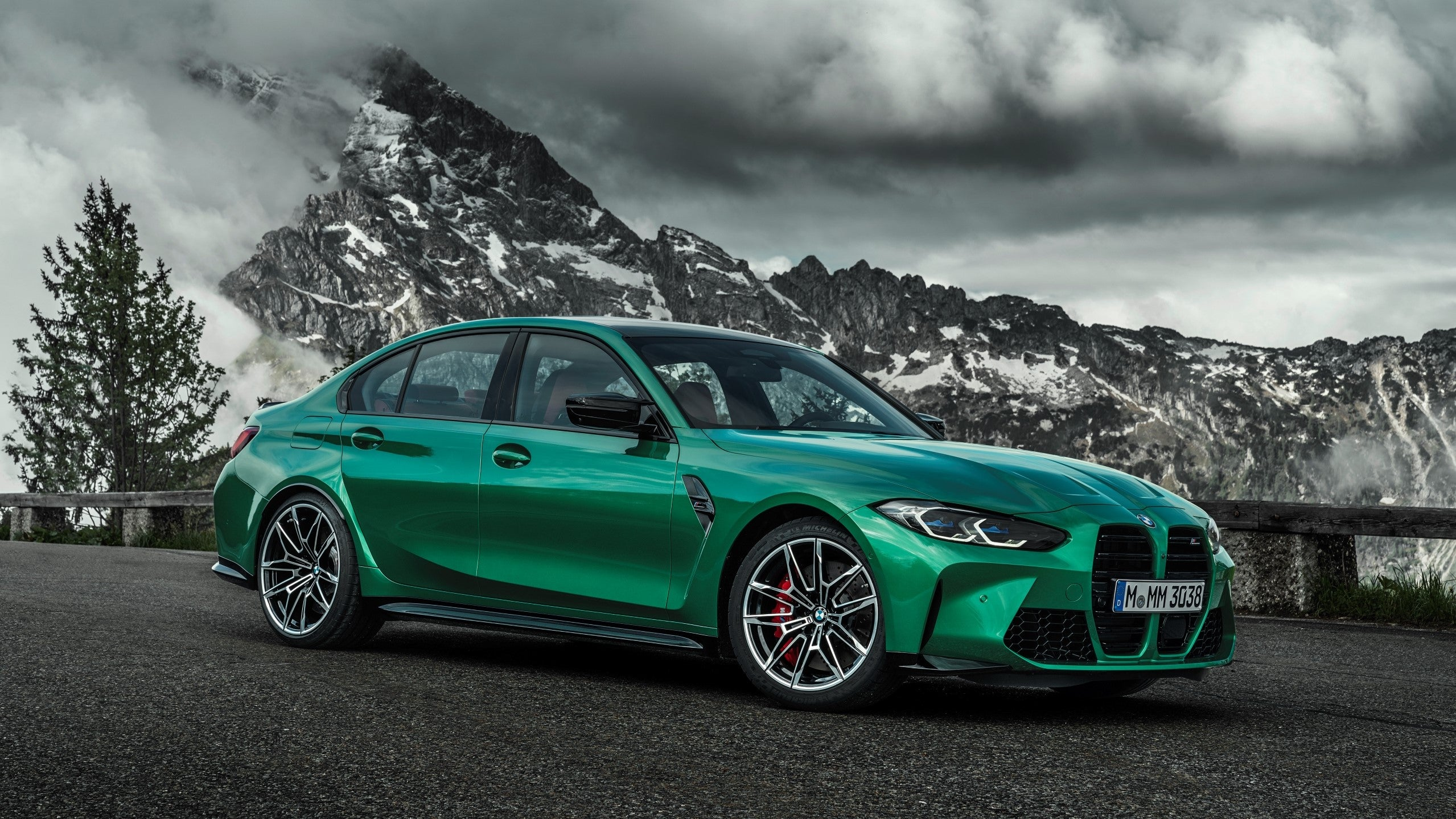 The 2021 Bmw M3 And M4 Better Be Amazing To Drive Because Damn