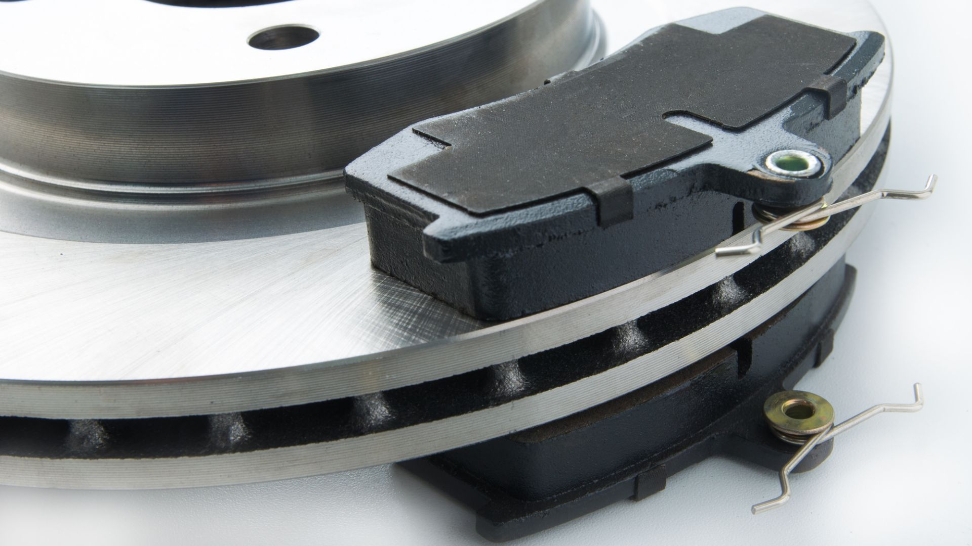 Brake Pad Replacement Cost The Drive