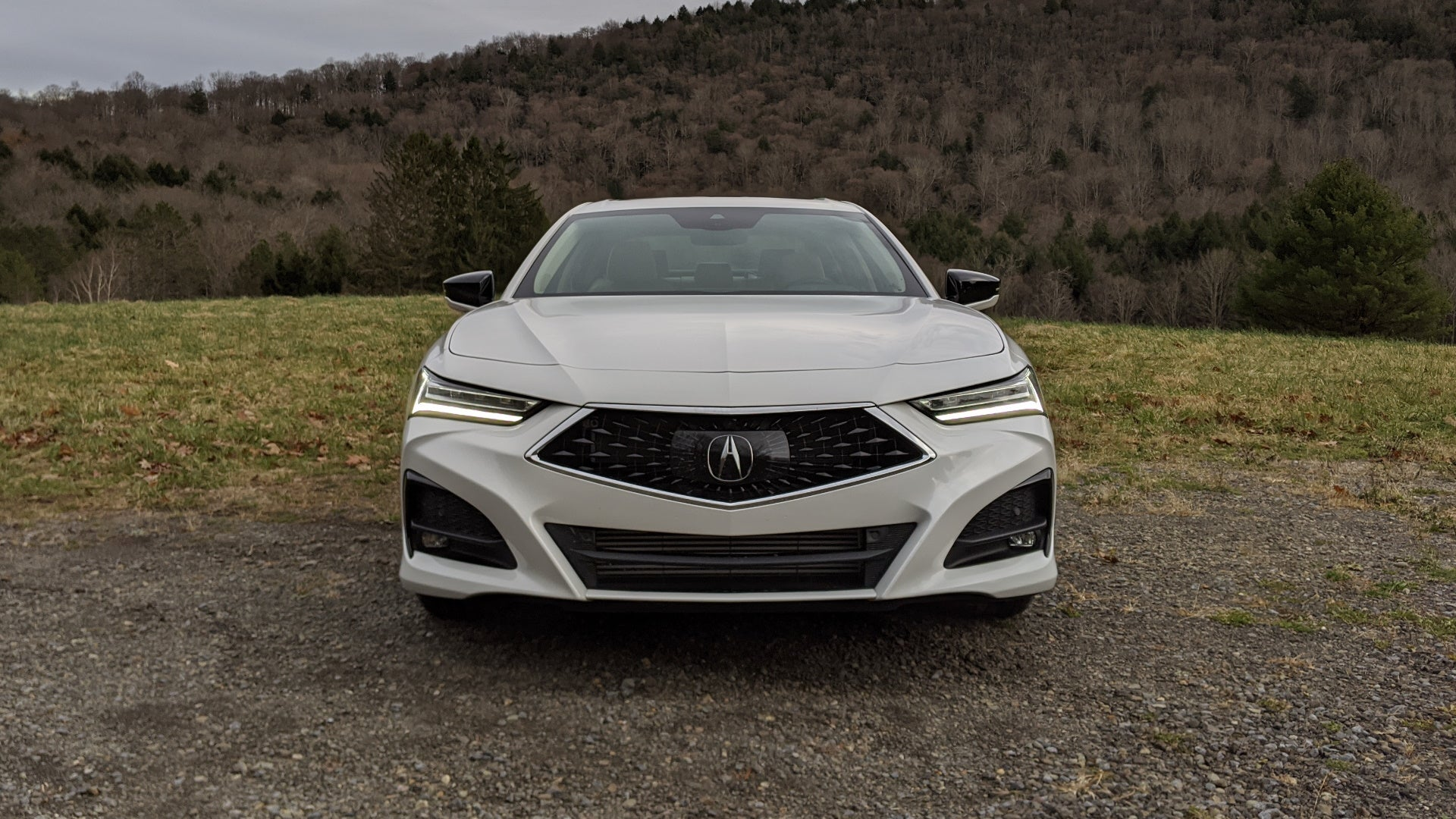 2021 Acura TLX Reviews - Page 43 - AcuraZine - Acura ...