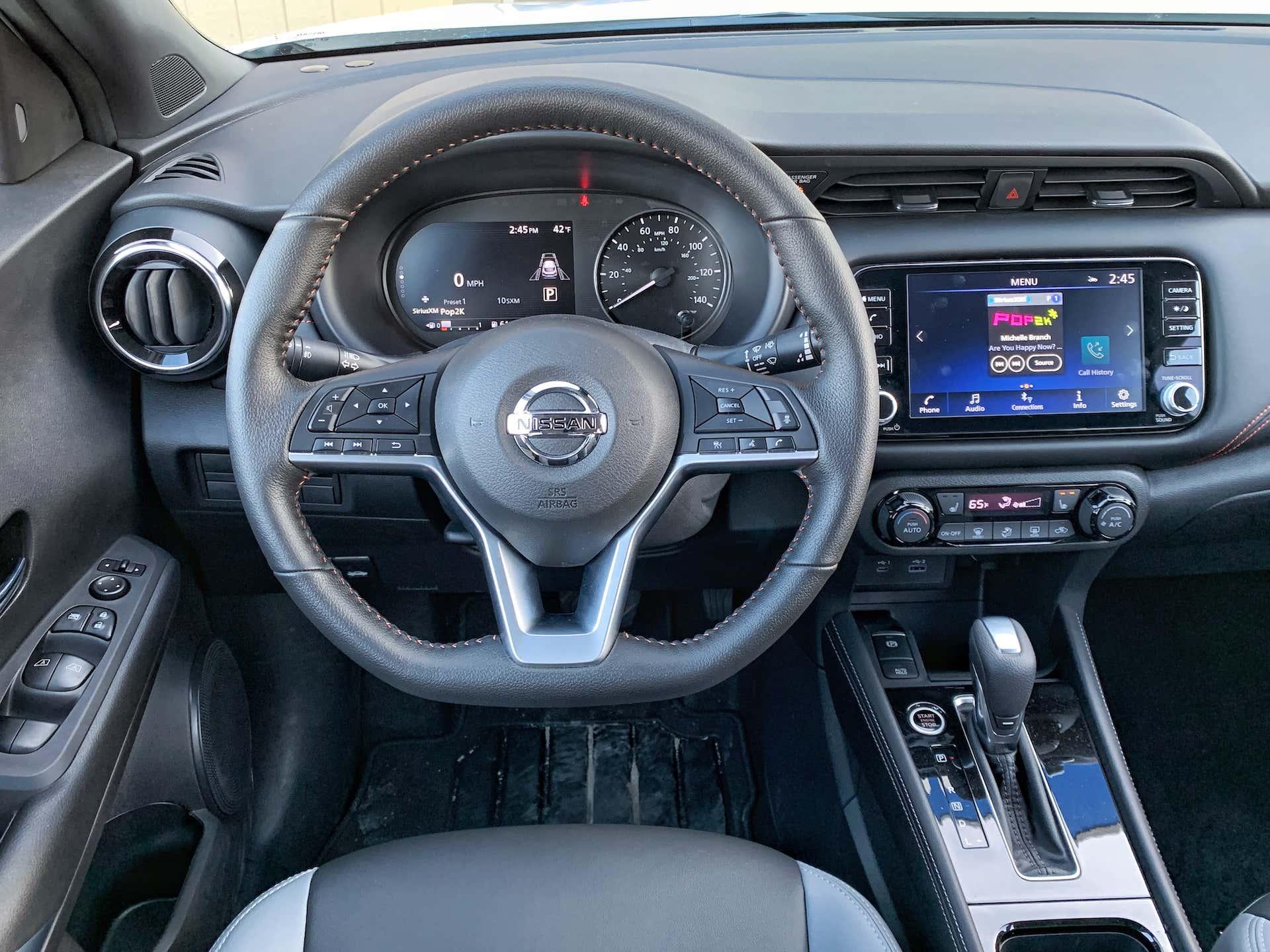 Обзор Nissan 2021 года: бюджетный компактный кроссовер, который становится на удивление модным