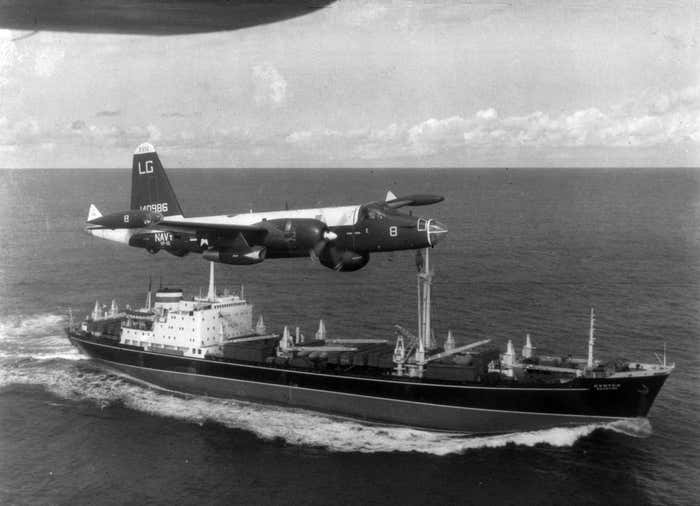 There Were Doomsday Ships Ready To Ride Out Nuclear Armageddon Before There Were Doomsday Planes