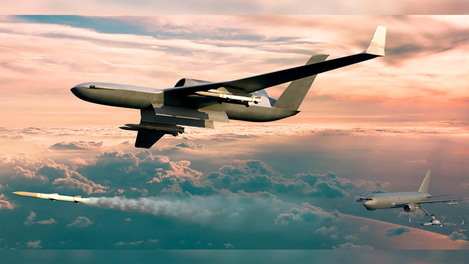 Air Forces MQ-9 Reaper Drone Replacement Requirements Now