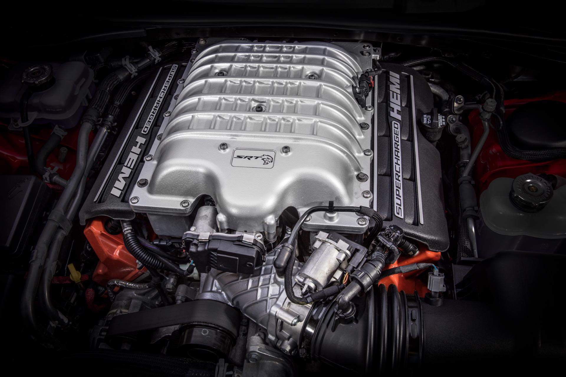 Nearly 57 000 Hellcat Powered Dodge And Jeeps Produced Equals 40 911 122 Horsepower