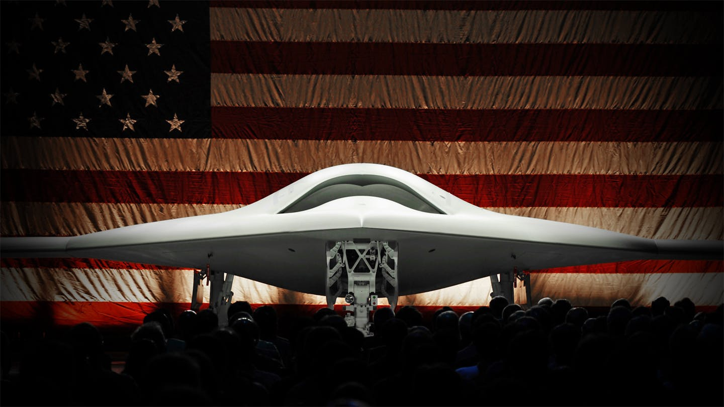 Boeing X-45 Phantom