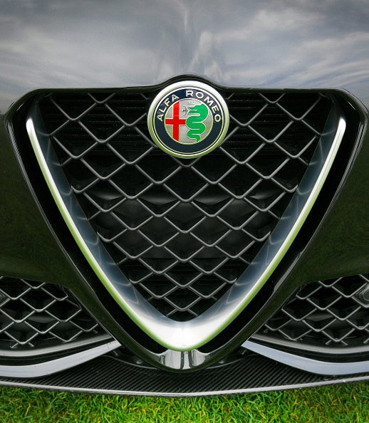Presidents Cup  Alfa Romeo sponsorship announcement