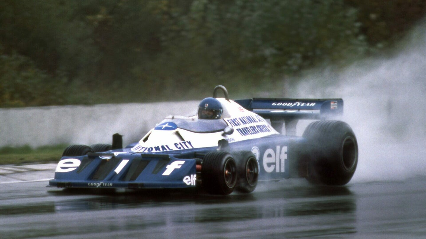 1977 Canadian Grand Prix