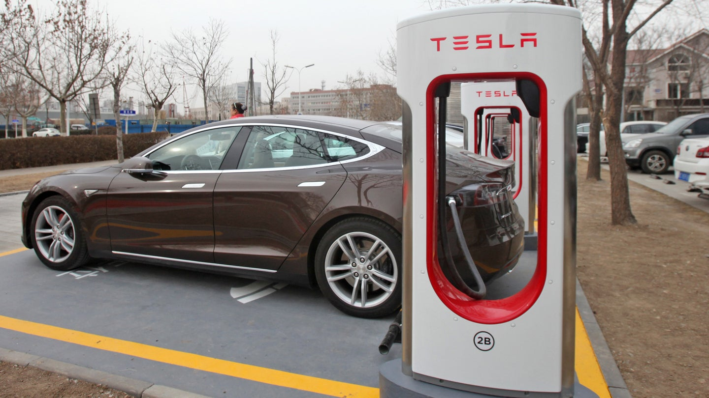 Tesla Supercharger V3: Everything You Need to Know About ...