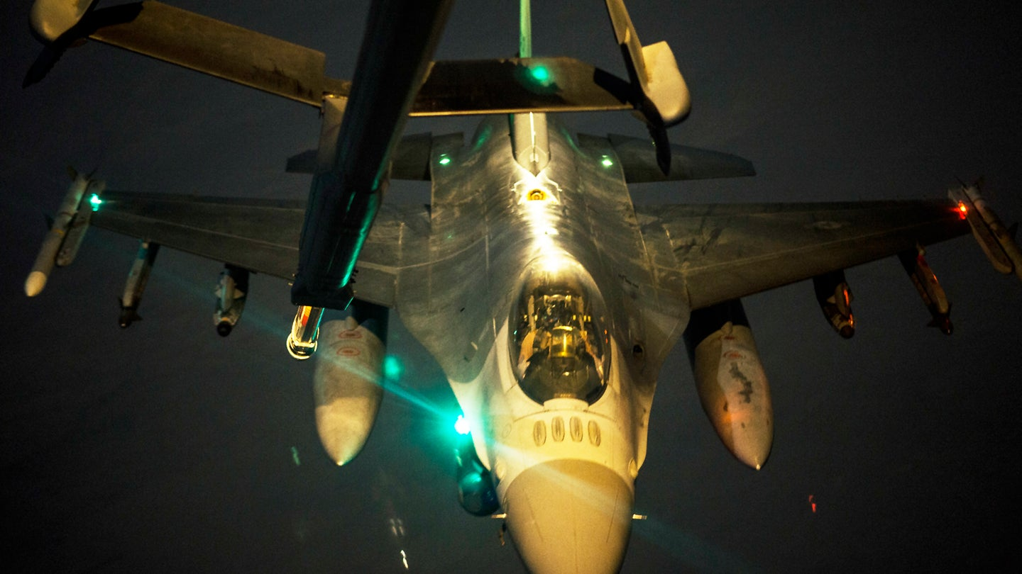 908th Expeditionary Air Refueling Squadron supports U.S. and Coalition Forces