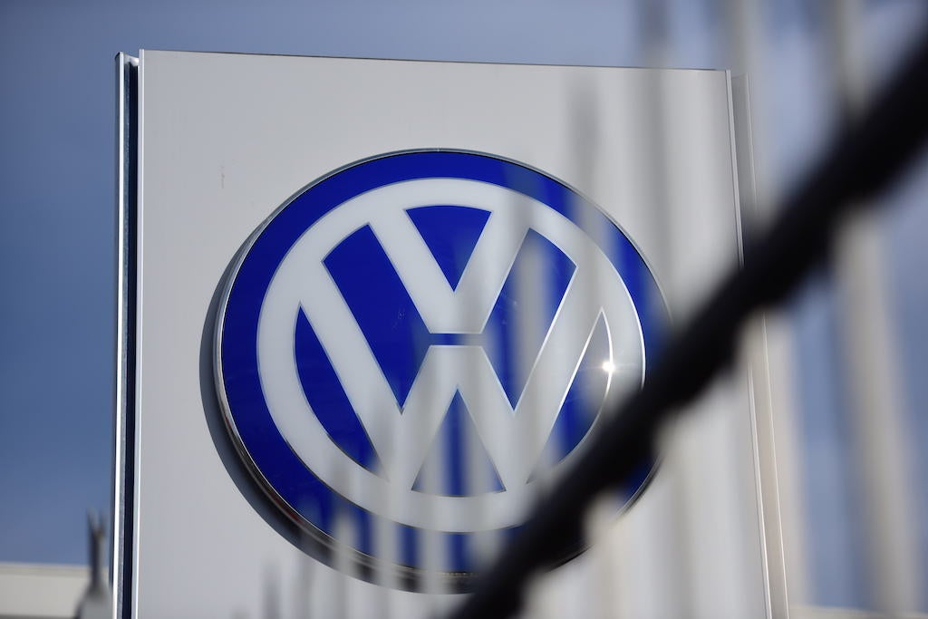 WA: VW Confirms Audi Emissions Cheating Software