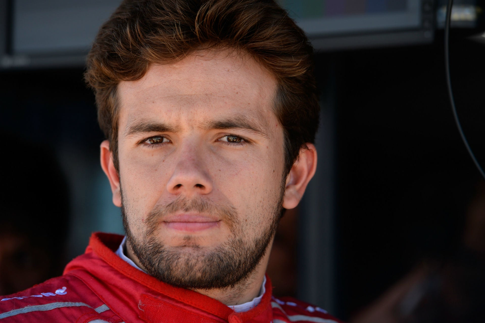 Carlos Munoz to Sub for Injured Wickens at Portland ...