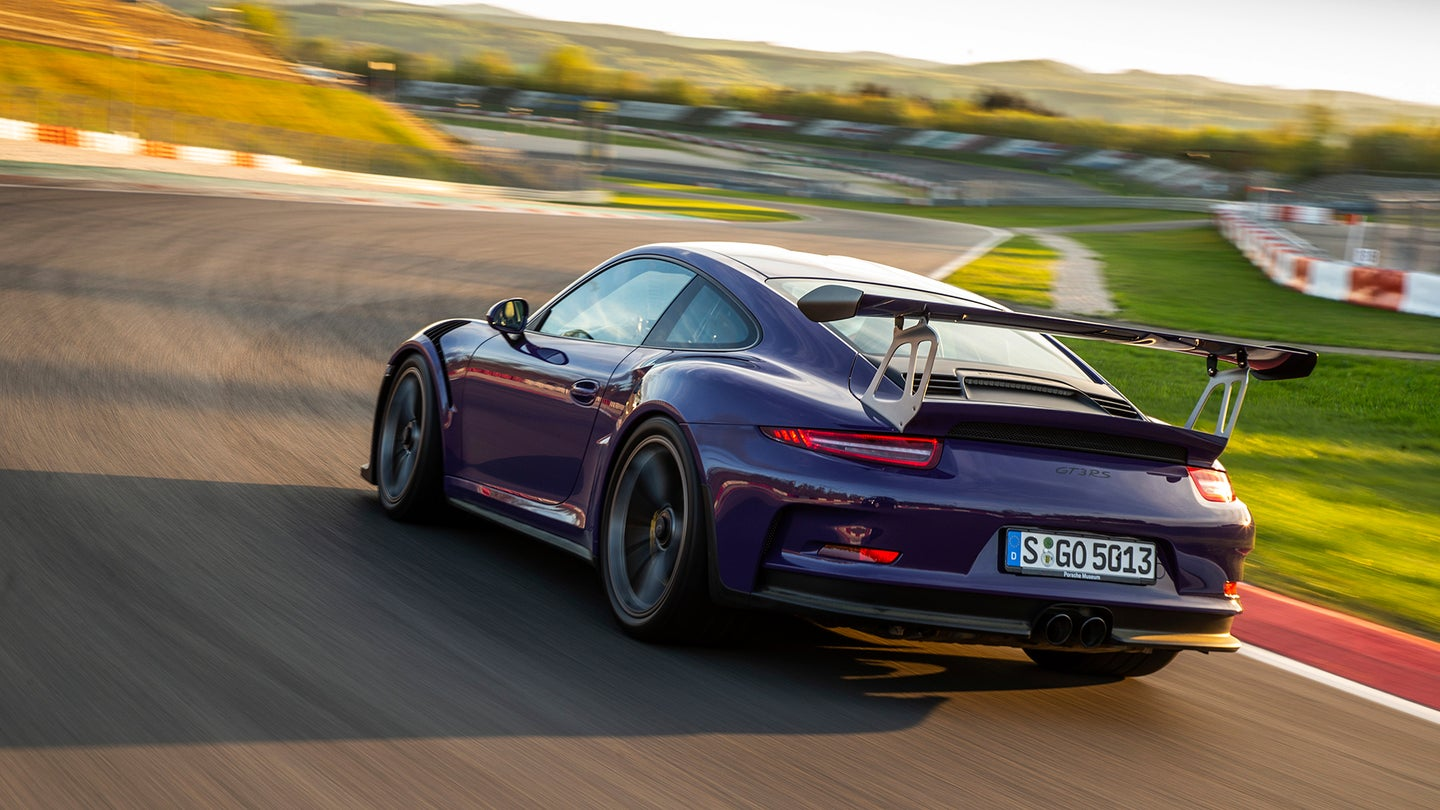Top 10: Fastest Production Cars in the World in 2019 | The ...