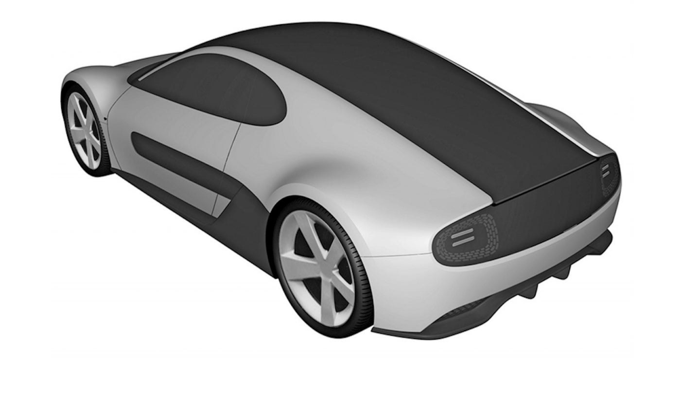 Electric Honda Sports Car May Have Been Leaked in a ...