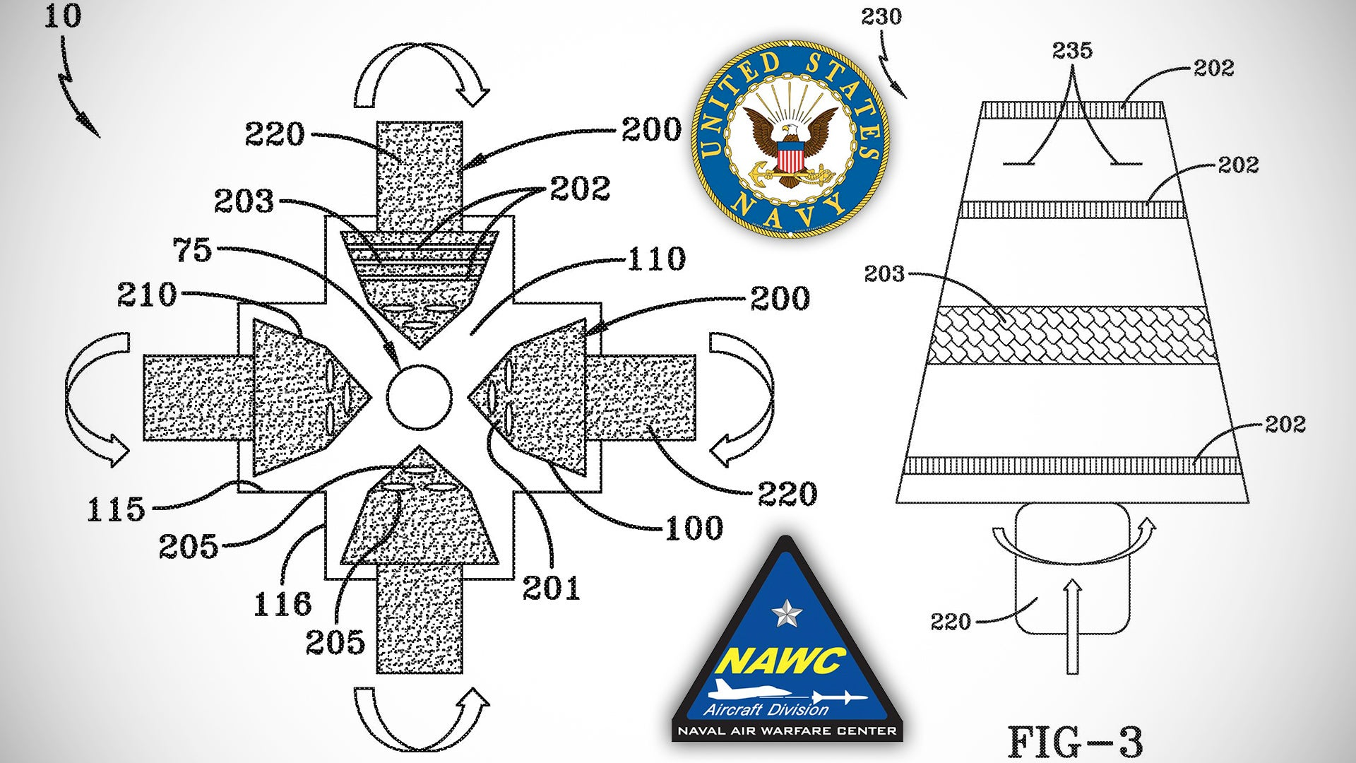 """Scientist Behind The Navy's """"UFO Patents"""" Has Now Filed One For A Compact Fusion Reactor"""