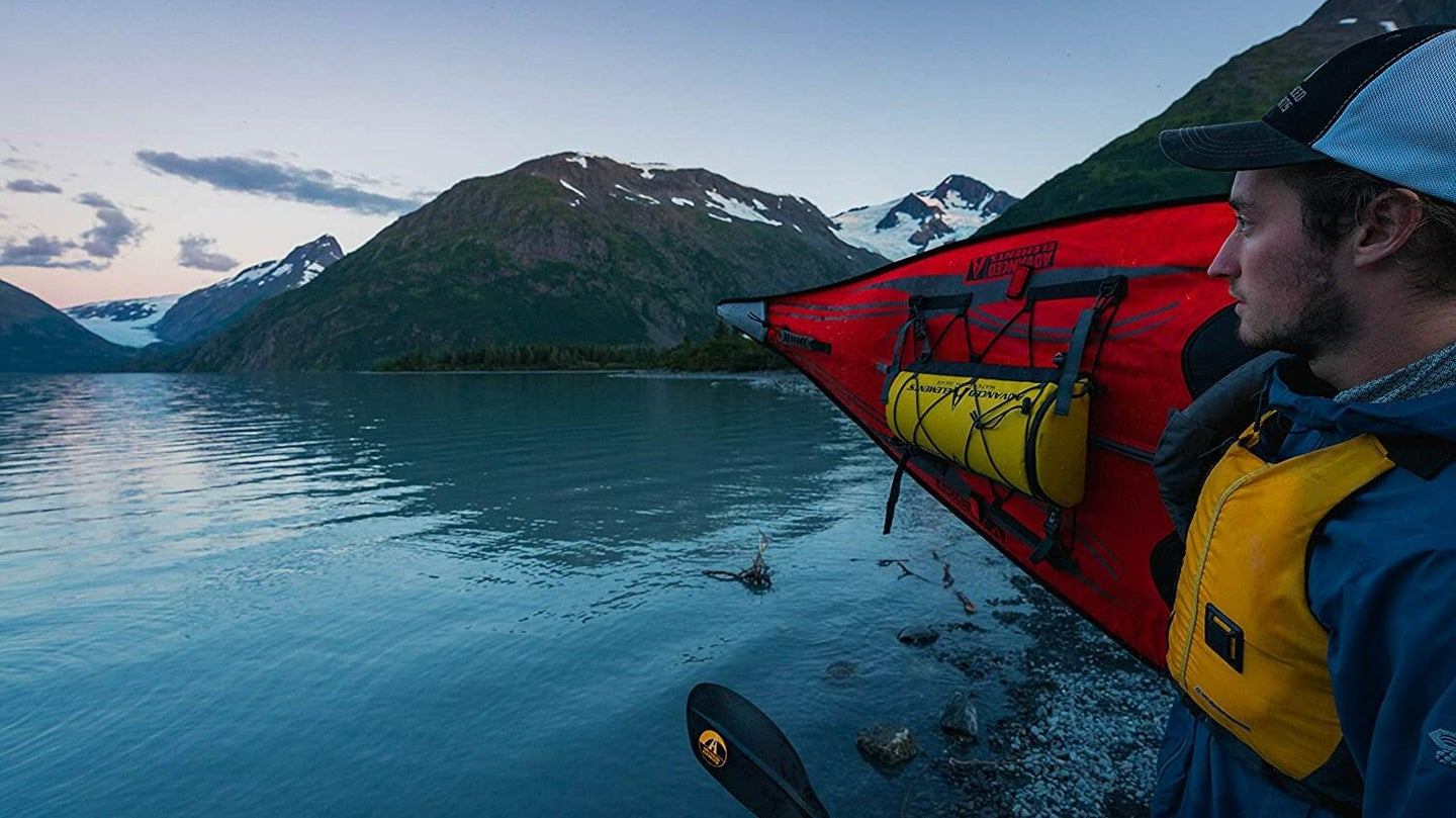 The Best Inflatable Kayaks