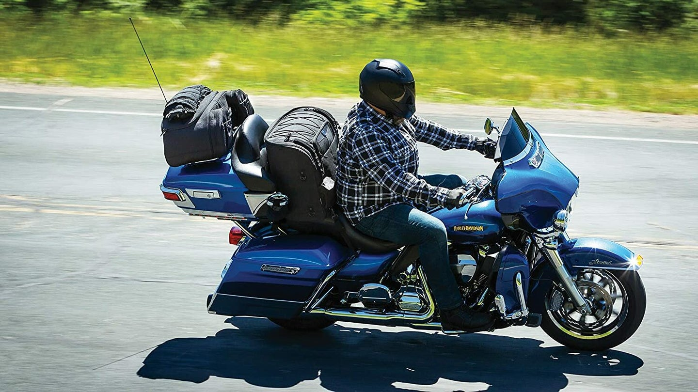 The Best Motorcycle Trunks