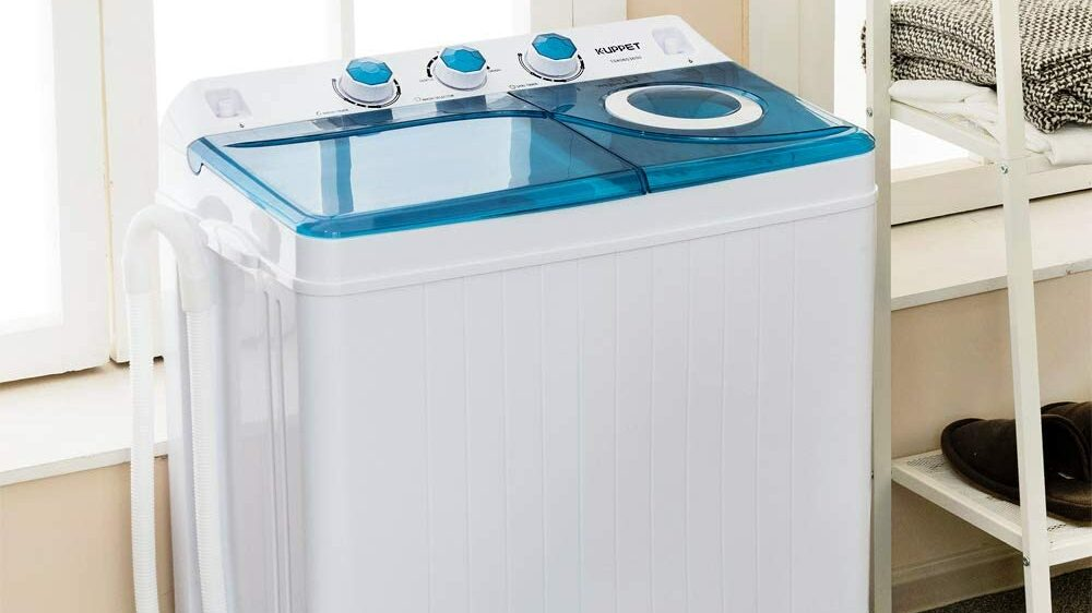 The Best Portable Washing Machines