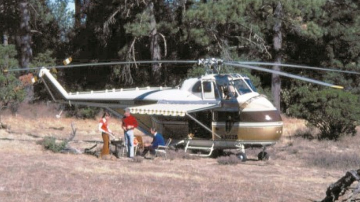 winnebago heli-home