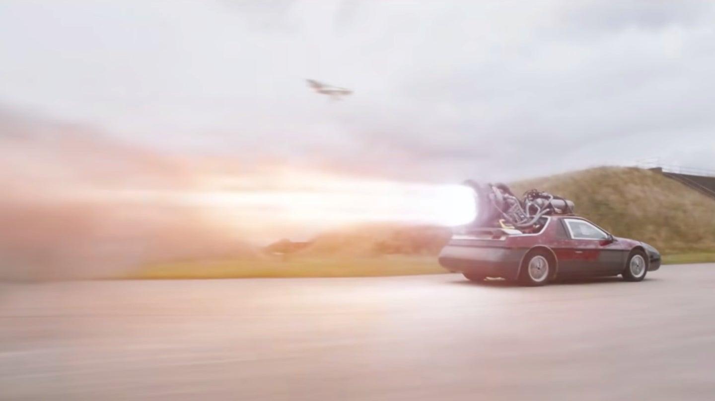 Fast&Furious 9 akan tampilkan balapan di luar angkasa