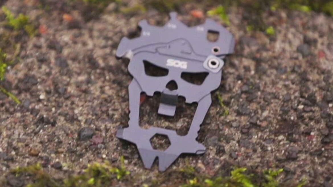 The Best Keychain Multitool