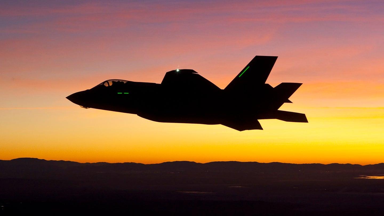 Lockheed Martin F-35 Lightning II (caza polivalente monoplaza de quinta generación USA ) - Página 28 436436