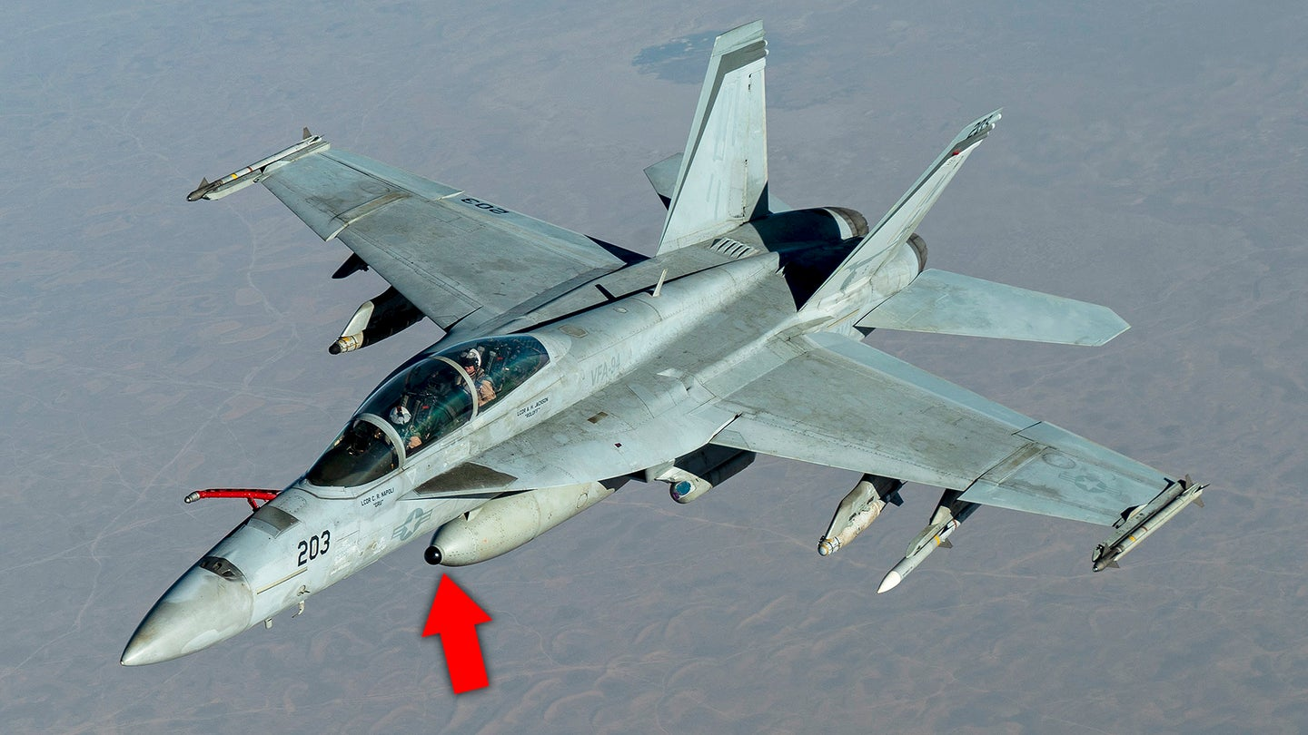 Tankers refuel Navy fighter jets