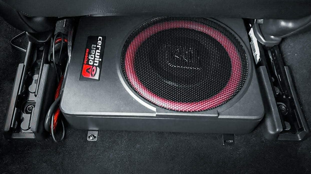 Best Powered Subwoofers