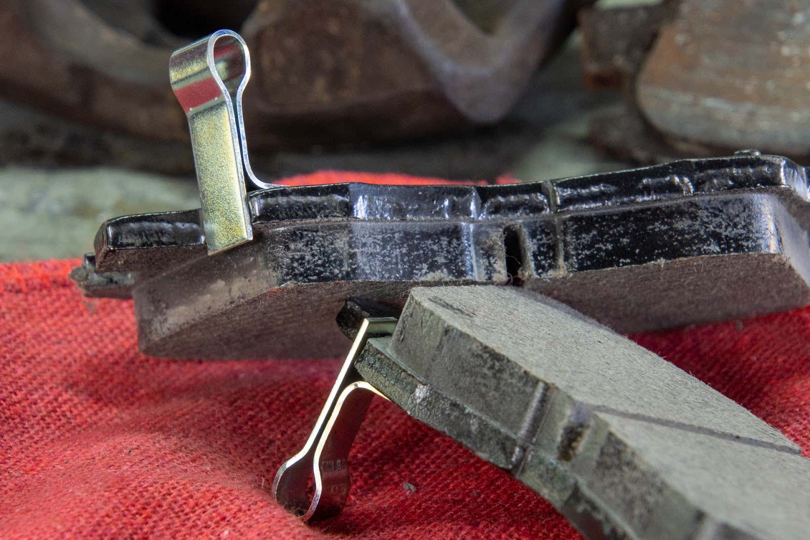 Hands-On Review: Best Brake Pads for Performance and Safety