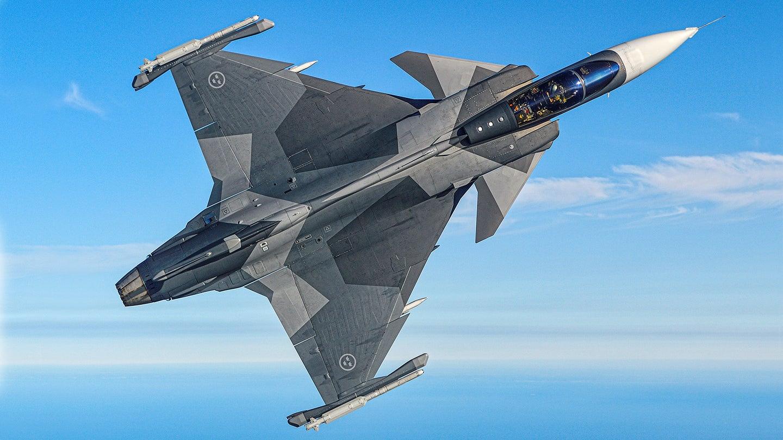Konačni izbor: RAFALE F3R - Page 9 Saab-Gripen-E-splinter-scheme
