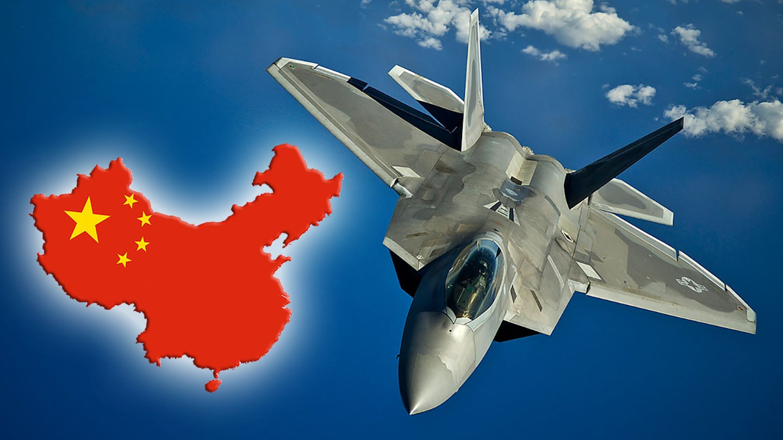 Pifias de la industria militar norteamericana: El ejército de EE. UU. Ni siquiera rastrea cuántas armas pierde, y ha perdido miles - Página 2 F-22-china-honeywell