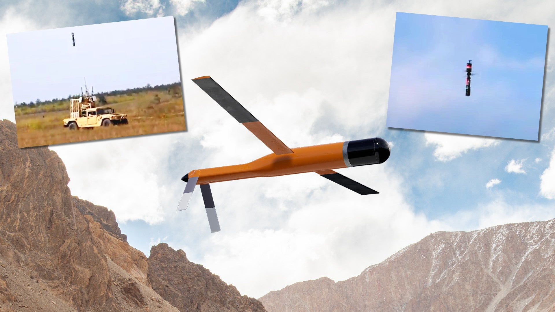 DARPA announced this week that it had successfully demonstrated its new Mobile Force Protection (MFP) system, which can launch semi-autonomous interce