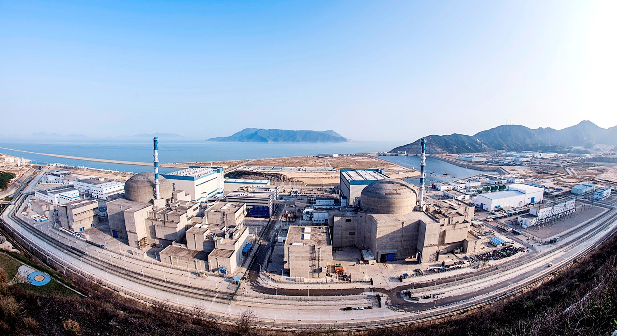 Global Concerns And Questions Grow As China Admits Fuel Rods At Nuclear Plant Are Damaged