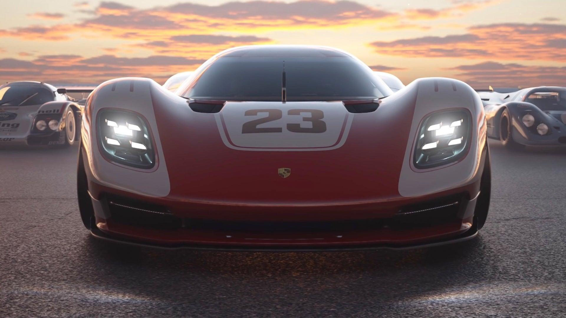 يتوفر Gran Turismo 7 على PS4 و PS5 في 4 مارس  🚀