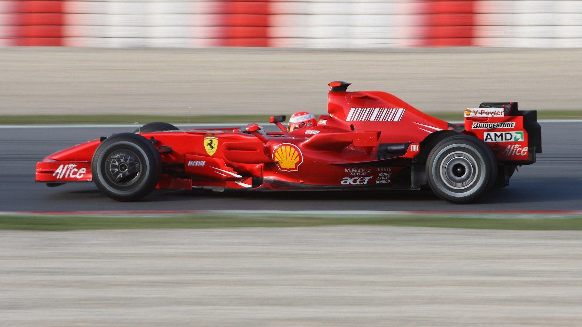 F1 Icon Michael Schumacher's Documentary Is Now Live on Netflix - Todayuknews