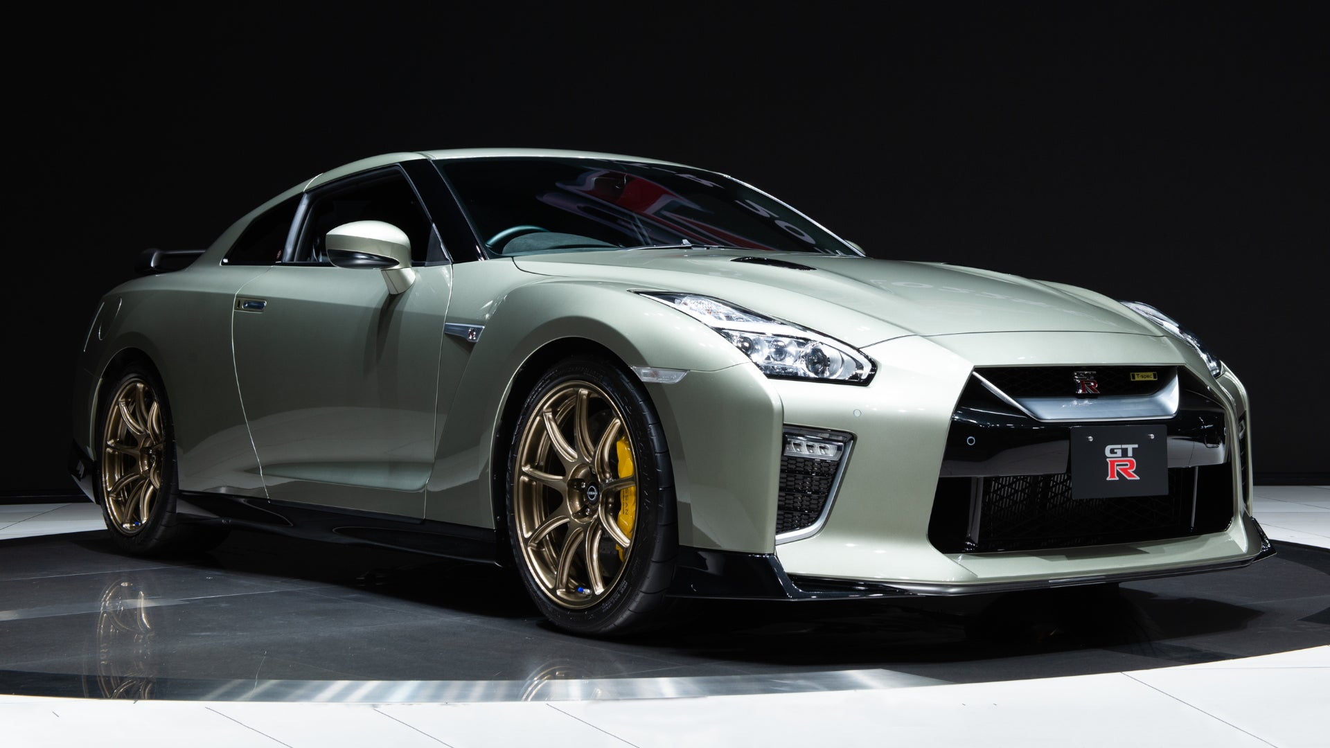 Nissan GT-R Is Lifeless in Australia After This Yr Due to New Crash Regs